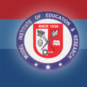 Logo Model Institute of Education & Research Jammu