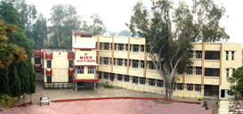 Model Institute of Education & Research